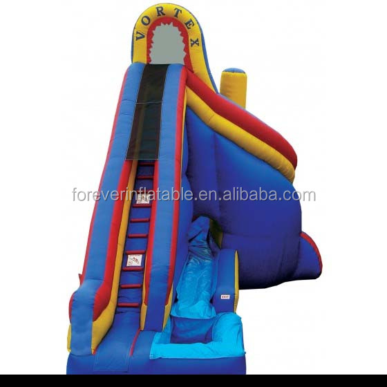 Most popular 18ft inflatable slide