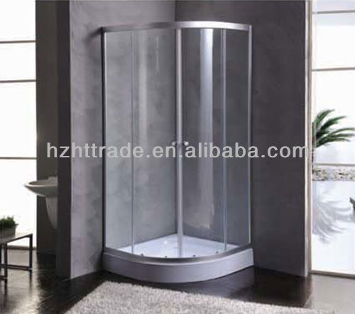Bathroom walll mount small size nice cheap shower enclosures