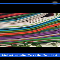 hotsells 2017 China factory for cotton cavans fabrics used for bags, chest, tents and shoes