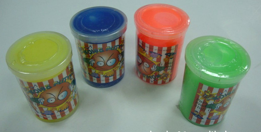 Slime container for kids play,disney certified