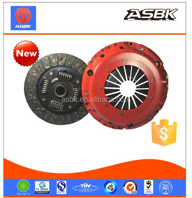 Chinese manufacturer clutch kit auto clutch assembly for NSK-176 with high quality
