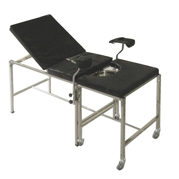 Stainless Steel Hospital Delivery Table WN465 with Cheap Price