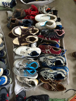 2017 cheapest price used shoes for sale in bales