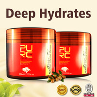 Keratin treatment for curly hair after professional hair mask product keep hair shiny daily at home use
