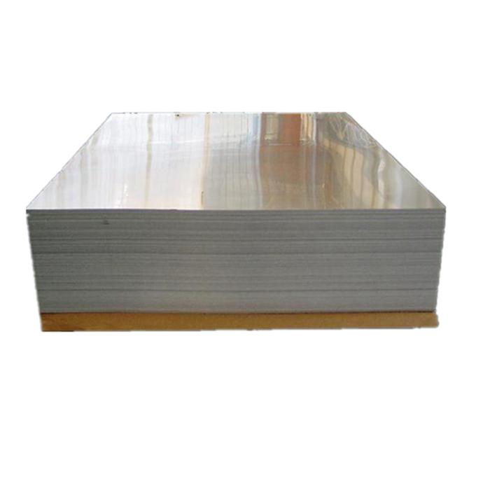 High quality AISI 5083 6061 7075 Aluminium Plate / ASTM 1050 2024 3003 Aluminum Sheet