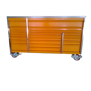 72 Inch Steel Tool Chest Roller Cabinet