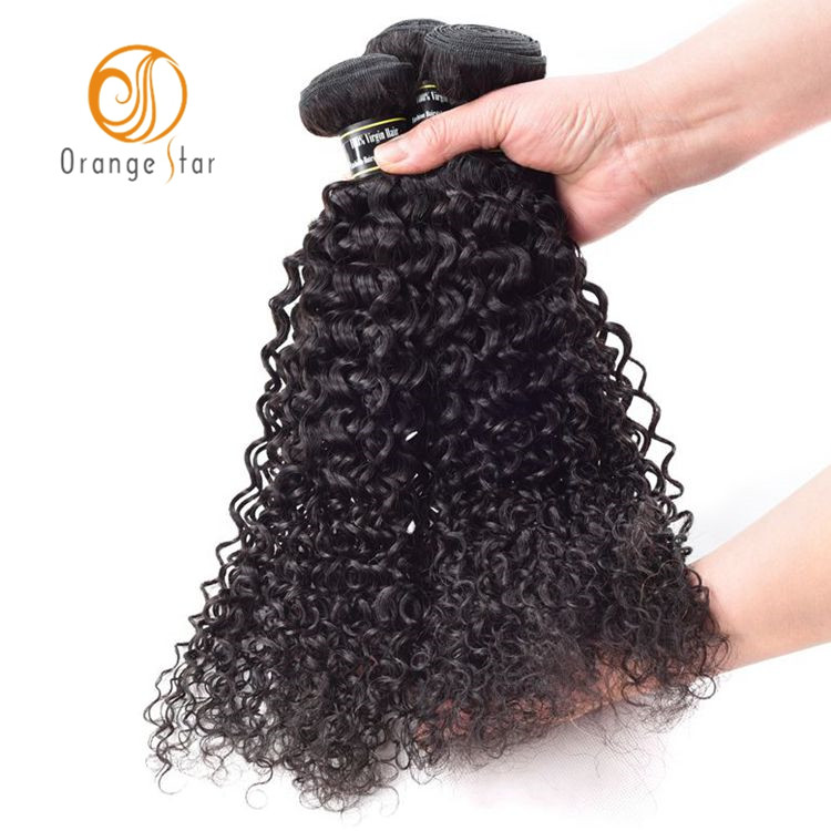brazilian human mink virgin hair bulk, kinky curly virgin brazilian human hair sew in weave, brazilian human hair weavon