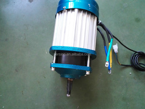different kinds electric vehicle bldc electric motors