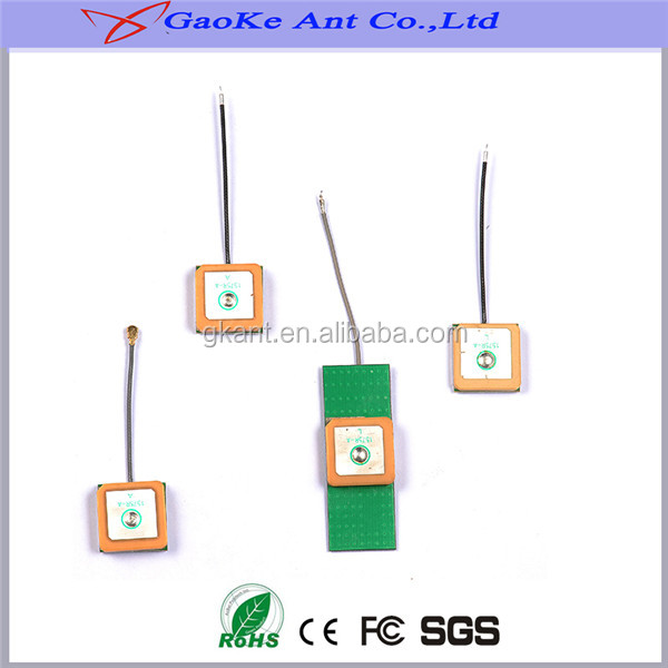 Active Internal Gps Antenna For Mobile Phone