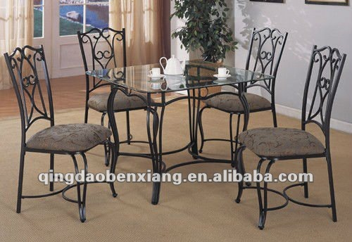Wrought Iron Dining Chairs   Buy Dining Chair,Wrought Iron Dining Chairs,Dining  Furniture Product On Alibaba.com Part 35