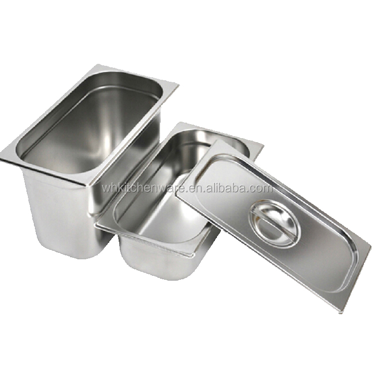 stainless steel GN pan food grade