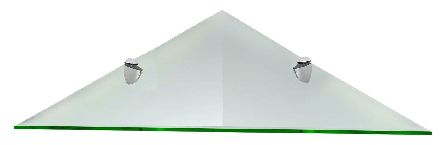 Cheap Chrome Shelf Brackets For Glass Find Chrome Shelf Brackets