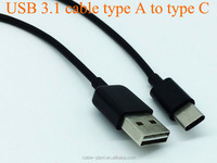 1m USB 3.0 Type C to 8 pin Cable Cord