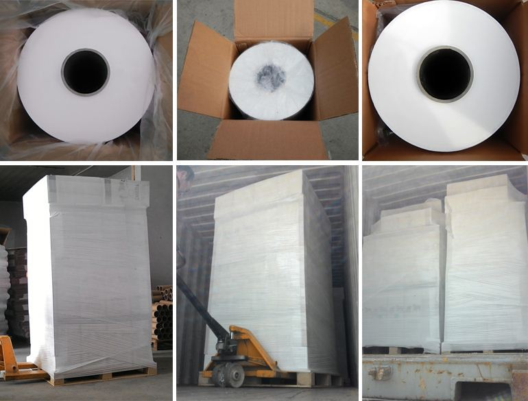 Hot Film Corn Silage Vacuum Packing Machine
