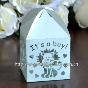 High Quality Baby Chocolate Decoration Baby Shower Favors Boy Buy