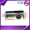 led door light for bmw 3D laser welcome light Courtesy lamp