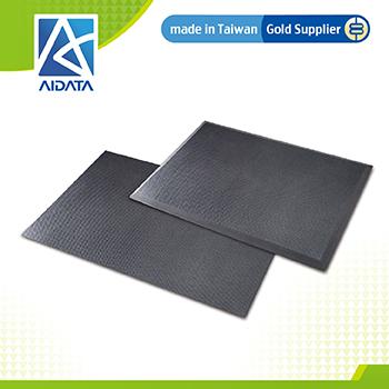 Ergonomic Anti-fatigue Rubber Floor Mat - Buy Floor Mat,Rubber Floor ...