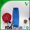 PCTG BPA free clear reusable empty 750ml plastic drink container for water