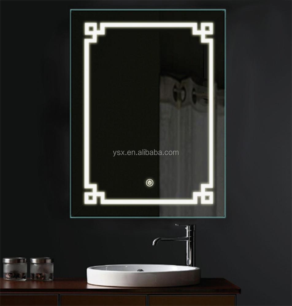 Grossiste Salle De Bain Miroir Chinois Acheter Les Meilleurs Salle