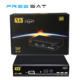 Winsat Freesat V8 Super 1080P biss key powervu cccam dvb-s2 iptv internet free tv decoder satellite internet receiver