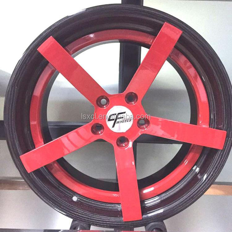 hre wheels car carbon fiber wheels rims 360 forged wheels