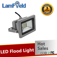 Lamfield Factory 10-50W LED Flood Light For SMD Outdoor Lighting