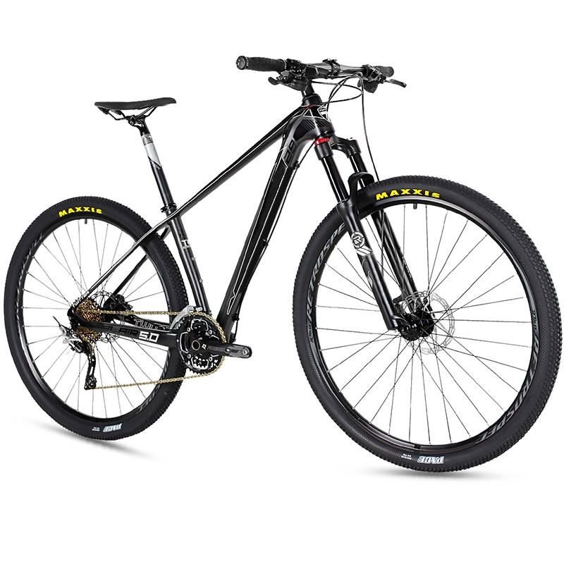 Wholesale Mtb Carbon Bicycle 17.5 19 21 Frame Size Mountain Bike ...
