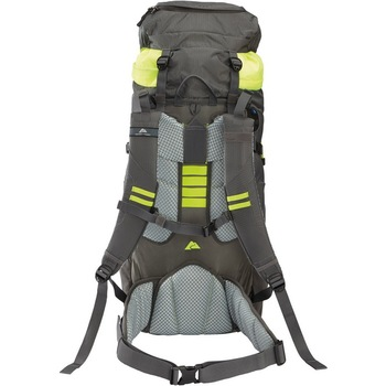 Large 45L Hiking Cycling Climbing backpack traveling Leisure Sports Camping Waterproof Breathable rucksack