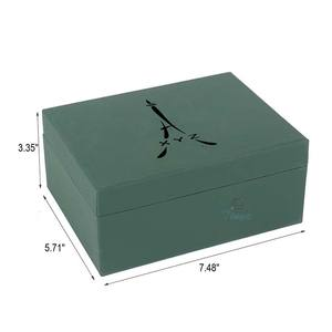 Makeup beauty case storage cosmetic box