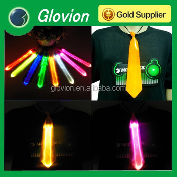 glovion light up christmas tie light up bow tie womens neckwear - Light Up Christmas Tie