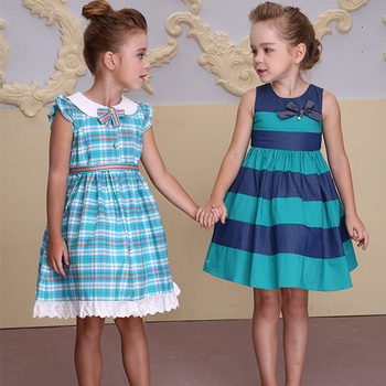 e166fe36c9 Pakistani Baby Cotton Dress One Piece Wholesale India Clothing Kids Clothes