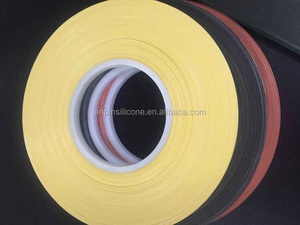 Ceramifiable Silicone Rubber Tape for Flexible Fire Resistant Cable
