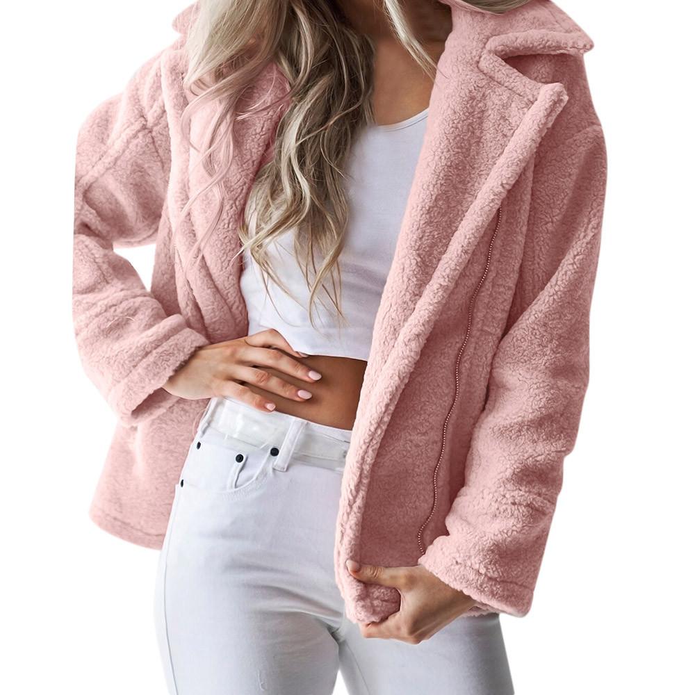 best choice on feet at no sale tax Popular Sale! Korean Women'S Casual Jacket Winter Warm Parka ...