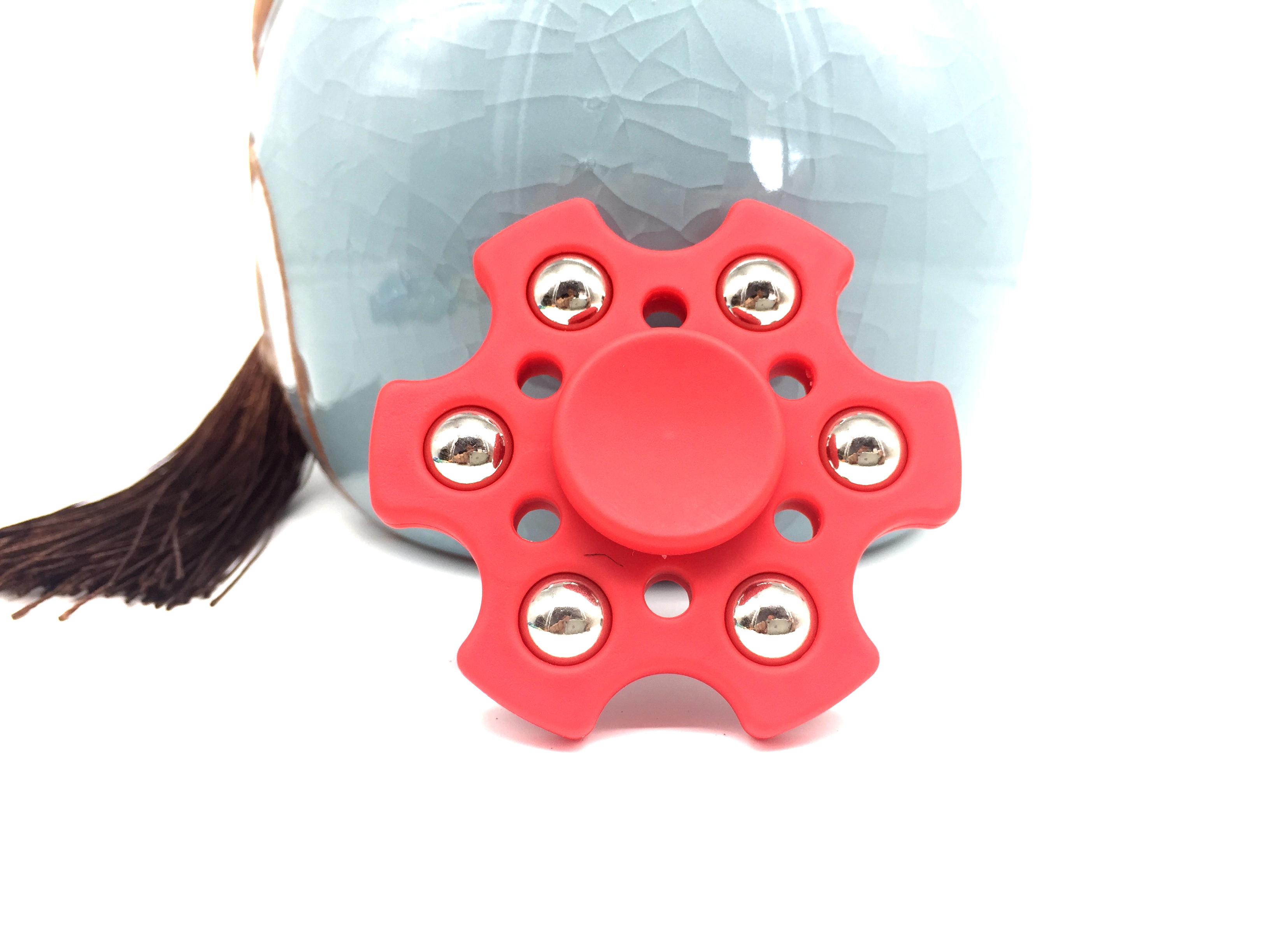 best price hand abs body fidget spinner from China famous supplier