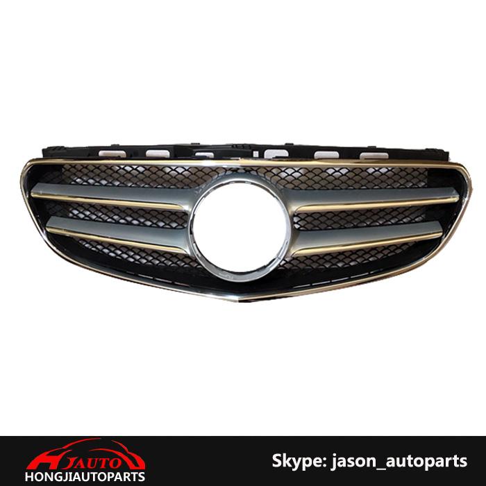Auto Front Grille For Mercedes E Cl W212 A 2128850822