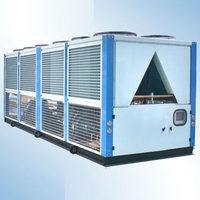 Low Temperature Factory Directly Wholesale Chiller York
