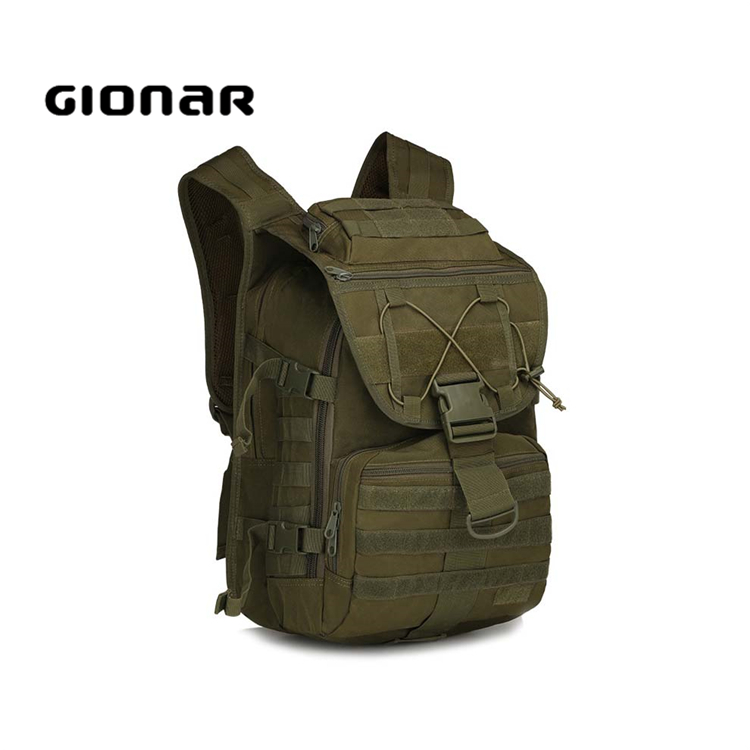 Best 2014 Popular Brands Camouflage Molle 40L Waterproof Oxford Backpack Tactical