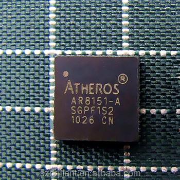 ATHEROS 8151 DRIVER