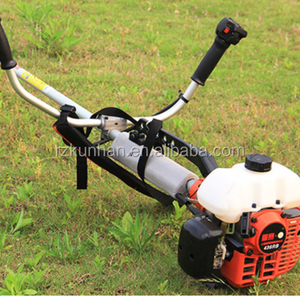 Portable Hand Held Automatic Small Farm Maize Agriculture Weeding Machine