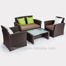 clsico barato outdoor muebles de jardn