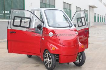Eeg L7e L6e 40 Km U 2 Zits Elektrische Sportwagen Buy Elektrische