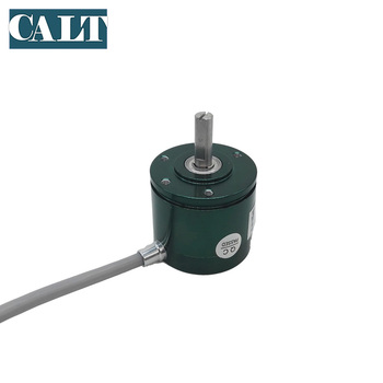 Hot Sale 4-20mA output DC24V 360 Degree Contactless Digitized Potentiometer P3036