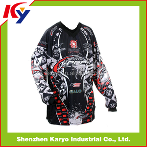 f22435fed Dye Paintball Jersey, Dye Paintball Jersey Suppliers and Manufacturers at  Alibaba.com