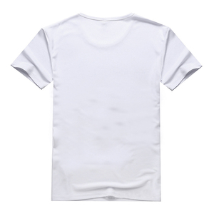 2018 cheap quick dry polyester vote election campaign electioneeringa white election t shirt t-shirt
