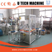 factory price oil cap assembly machine