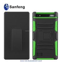 Best selling for Blackberry leap Z20 cheap mobile phone cases