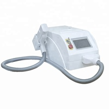 <span class=keywords><strong>Populaire</strong></span> mini nd yag laser 532nm 1064nm laser Q-Switched tattoo verwijdering pigment wissen laser <span class=keywords><strong>machine</strong></span> voor verkoop
