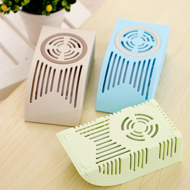 Refrigerator Activated Carbon Bamboo Charcoal Bag Box ...