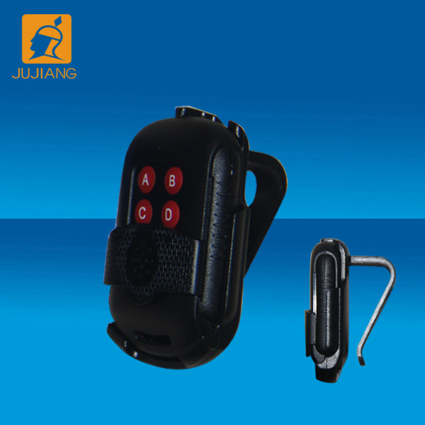 universal use remote control in a low price for garage doorsJJ-CRC-SM06