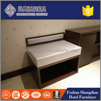 Hotel Furniture Liquidators/double Bed Bedroom Set China Furniture